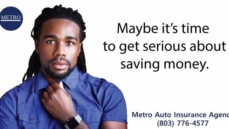 Stop playing, Get Serious and Save Money.