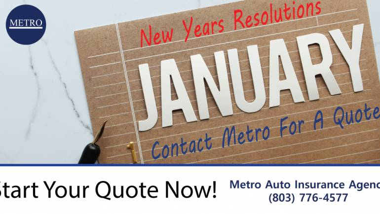 New Years Should Start With An Auto Quote