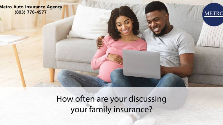 How often should I check my Insurance Rates?