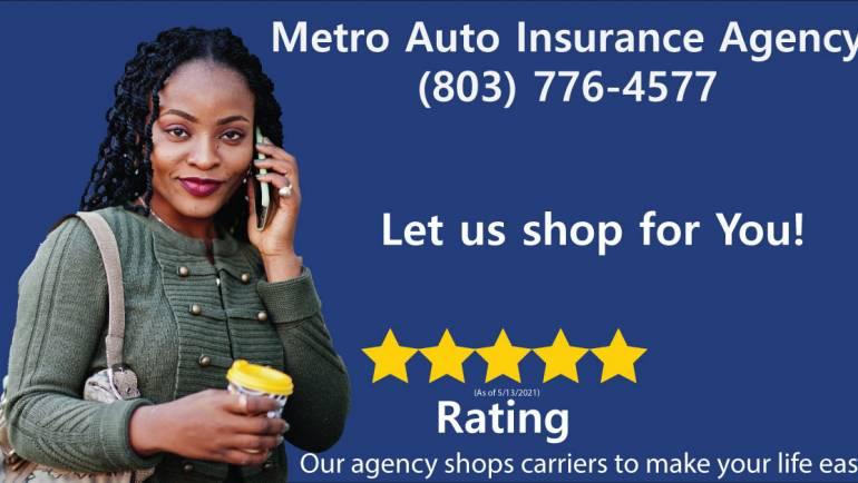 Let Us Shop For You!